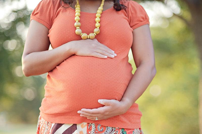 産前産後の主な訴え